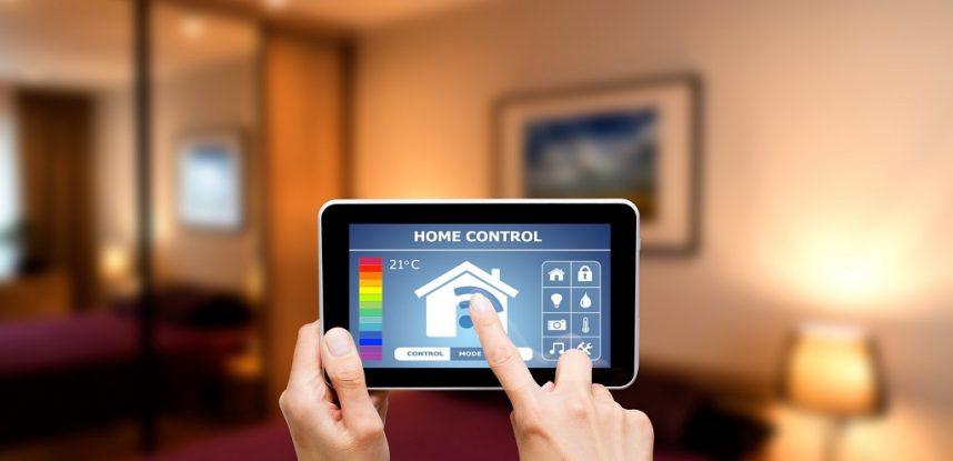 ventajas de un termostato inteligente